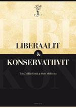 Tolle lege 1: Liberaalit ja konservatiivit.