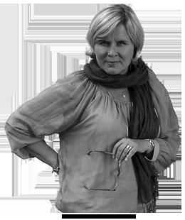 Leena Huovinen. Kuva: Markus Kartano