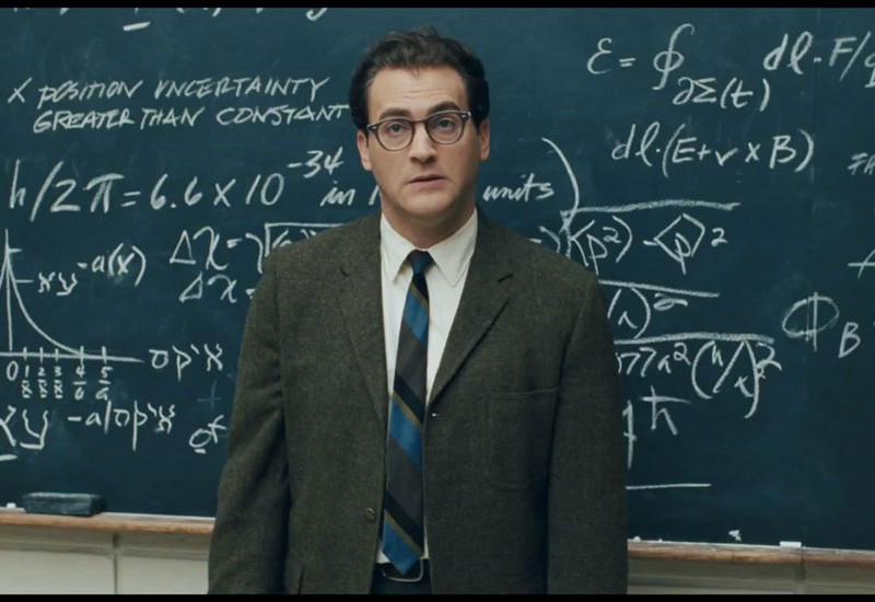 Michael Stuhlbarg elokuvassa A Serious Man. Kuva: Focus Features