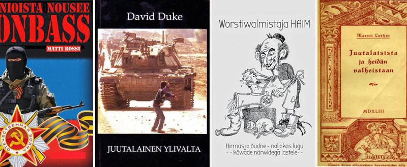 Katoaako kirjallisuuden kohdalta kaupalta vastuu sananvapauden varjolla?