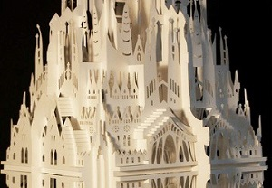 3D-kirkko.