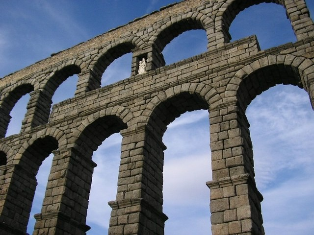 Rooman Hajoaminen