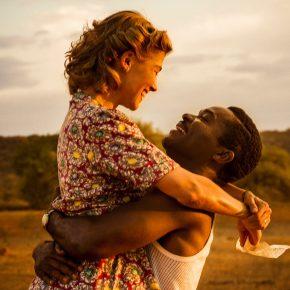 Tuomittu rakkaus ei luovuta. Kuva: Futurefilm.