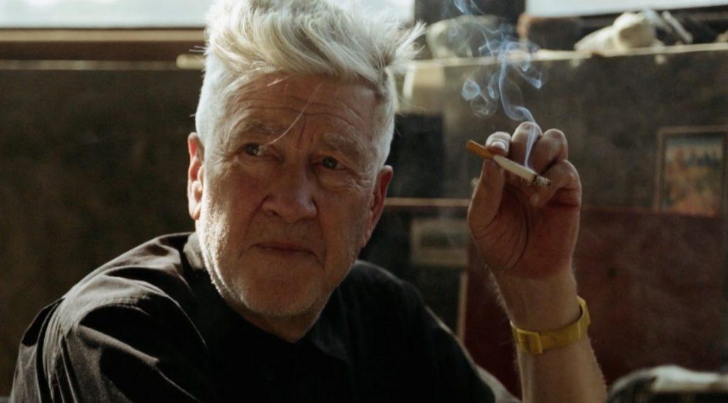 David Lynch – The Art Life. Kuva: R & A.
