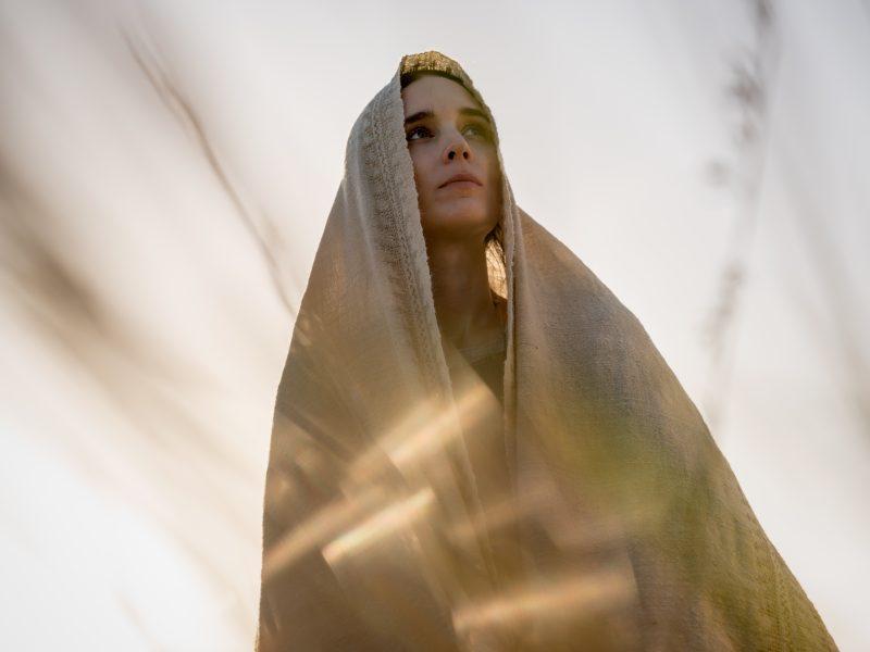 Maria Magdaleena. Kuva: UPI Media.