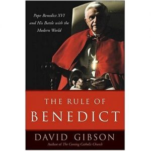 David Gibson: The Rule of Benedict (2006).