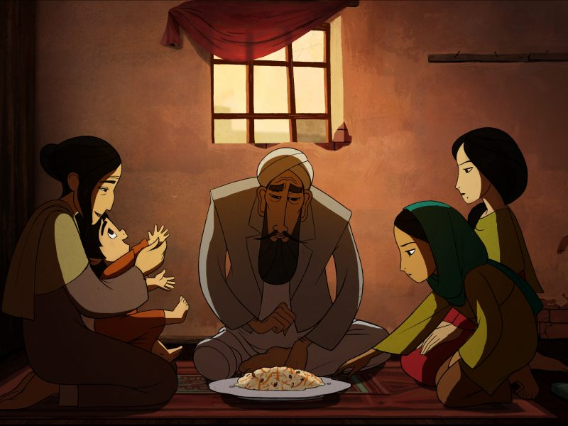 The Breadwinner. Season Film Festival 2018.