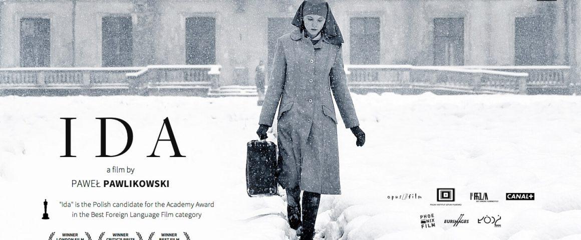 Pawel Pawllkowskin elokuva Ida herätti paljon huomiota muutama vuosi sitten.