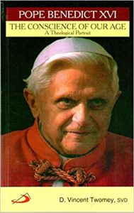 Vincent Twomey: Pope Benedict XVI: The Conscience of Our Age (2007).