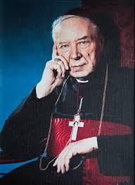 Kardinaali Stefan Wyszynski (1901–1981). Kuva: Wikimedia commons.