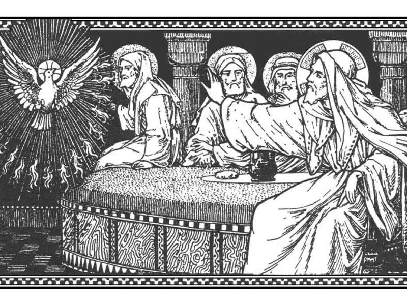 Ecclesia.