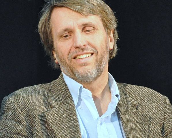 Tapio Puolimatka. Kuva Wikipedia/Creative Commons.