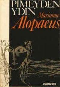 Marianne Alopaeuksen Pimeyden ydin teki Marjaan lähtemättömän vaikutuksen.