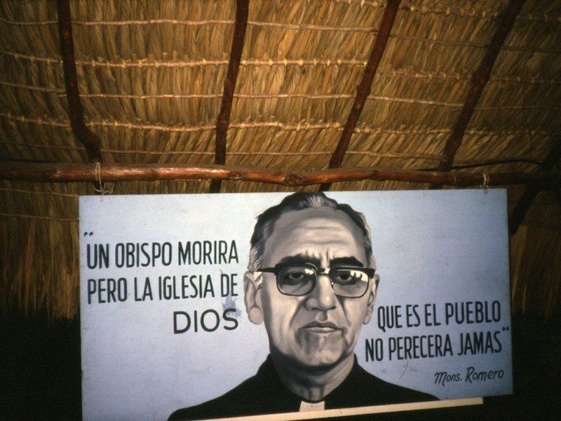 Keskustelutilaisuus Managuassa, Nicaraguassa, vuonna 1986. Kuva: Elina Vuola.