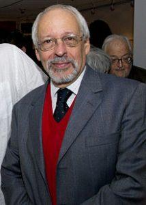 Horacio Verbitsky. Kuva: Creative commons/Wikipedia.