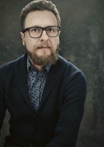 Andre Swanstrom. Kuva: Riikka Kantinkoski.