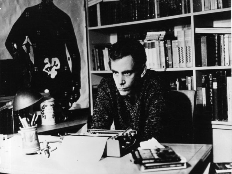 Kuva elokuvasta Memorias del subdesarrollo.