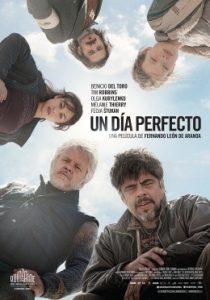 A Perfect Day: elokuvan juliste. Kuva: Wikipedia.