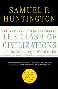 Huntingtonin teos on jo klassikko.