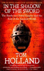 Tom Holland on englantilainen populaarihistorioitsija.