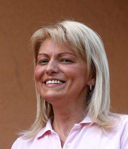Mirjana Dragićević. Kuva: Flickr.com.