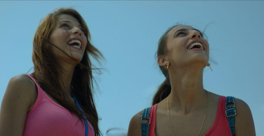 Carmen y Lola. Kuva: Season Film Festival.