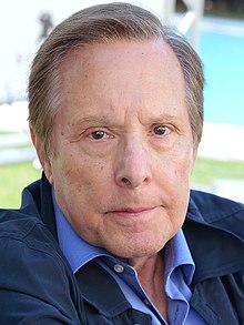 Ohjaaja William Friedkin. Kuva: Wikipedia.
