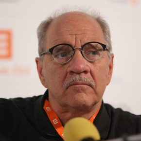 Ohjaaja-käsikirjoittaja Paul Schrader. Kuva: Wikipedia.