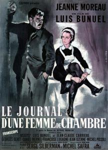 Elokuvan ranskalainen mainosjuliste.