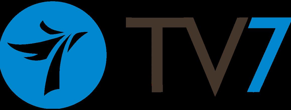 TV7:n logo. Kuva: Wikipedia.