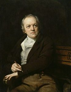 William Blake. Kuva: Wikipedia.