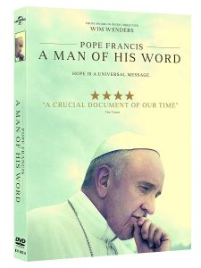 Pope Francis: A Man of His Word.