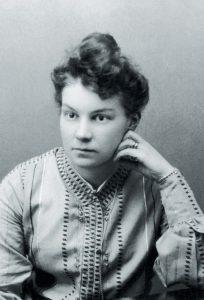 L. Onerva. Kuva: Wikipedia.