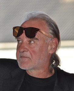Ohjaaja Béla Tarr. Kuva: Wikipedia.
