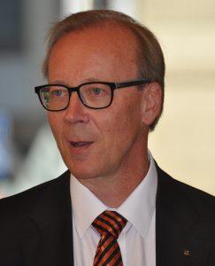 Jussi Nuorteva. Kuva: Wikipedia.