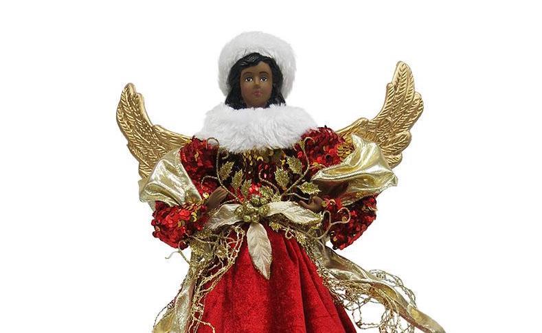 Joulun enkelikoriste.