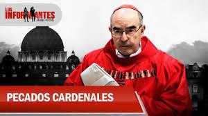 Trujillosta puhuttiin Pecados Cardenaels -ohjelmassa.