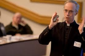 Thomas Reese on tunnetuimpia amerikkalaisia Vatikaani-asiantuntijoita. Kuva Reesen Facebook-sivulta.