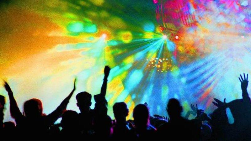 Viekö rytmimusiikki helvettiin? Kuva: npr.org.