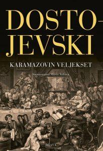 Dostojevskin Karamazovin veljekset ilmestyi 1880.