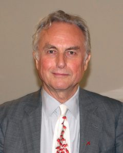 Richard Dawkins. Kuva: Wikipedia.