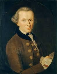 Immanuel Kant. Kuva: Wikipedia.