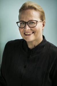 Maijastina Kahlos. Kuva Jonne Räsänen/ Otava 2020.