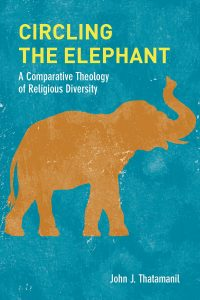 Circling the Elephant. Kansikuva.