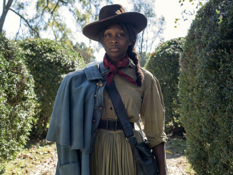 Harriet.