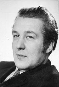 Aarne Tarkas (1923–1976). Kuva: Wikipedia.