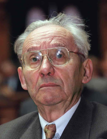 Paul Ricoeur (1913–2005). Kuva: Wikipedia.