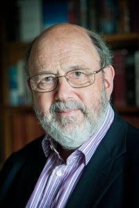 N. T. Wright.