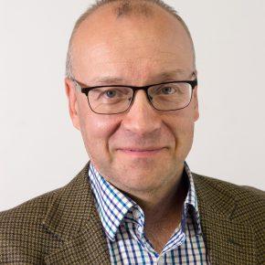 Veli-Matti Rissanen.