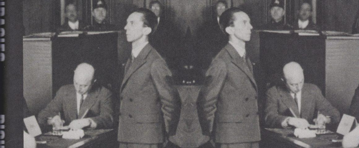 Evans: Hitler Conspiracies.